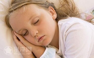 孩子的各个梦境代表着不同的心理