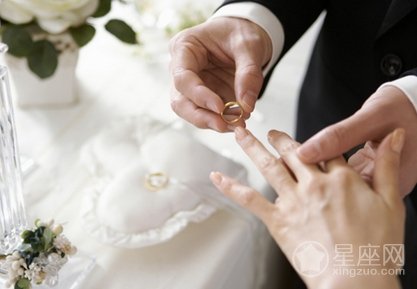 这些星座配对考虑婚姻需慎重