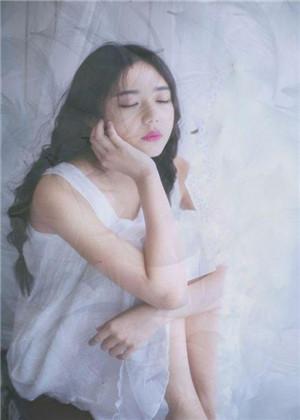 双鱼座女生性格爱情观,她?#19988;?#30340;浪漫很简单