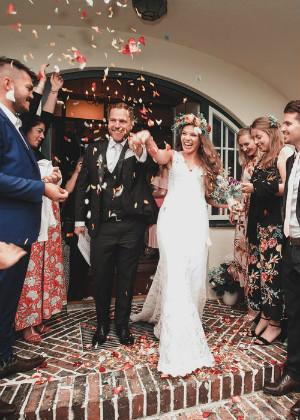 适合水瓶座结婚的婚礼场地,就是这么与众不同