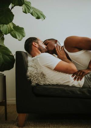 恋爱时不在乎性别的星座,他们是真正的为爱而生