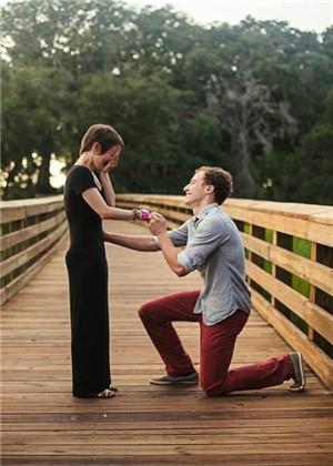 梦见有人向我求婚,遵从自己内心的选择