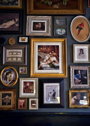十二星座艺术品鉴赏能力,双子当成事业去了解