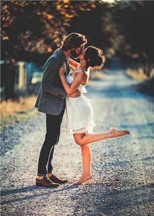 白羊男和水瓶女的爱情,双向箭头最是美好