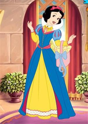 十二星座代表的迪斯尼公主,摩羯竟然是艾莎