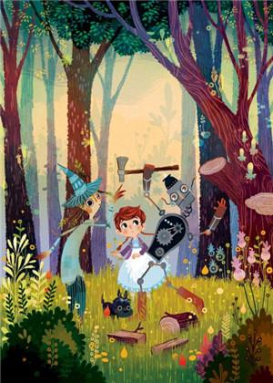 你的童话人格是什么?小红帽or?#22812;?#23064;?