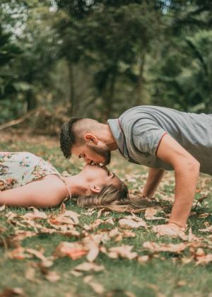 突然被强吻会生气的星座女,狮子不要被动的感觉