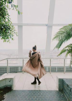 能让爱情顺利的家居风水,粉色窗帘最为简便