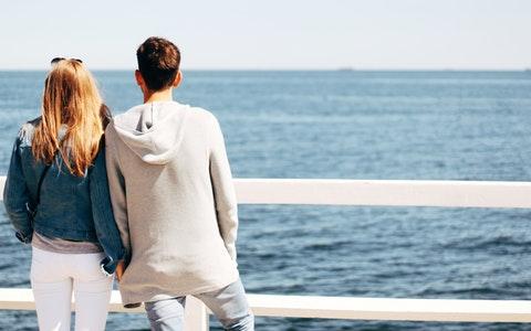 戀愛中最膽小的星座,越喜歡就越害怕