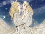 梦幻12星座唯美图