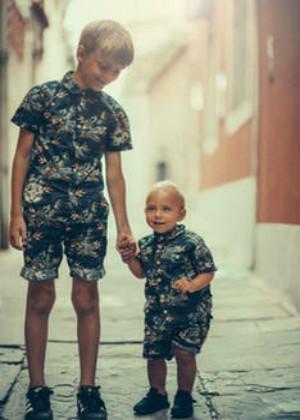 双子座的来历:互相守护的兄弟情