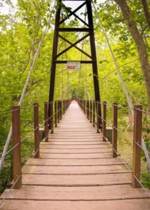 梦见桥塌了自己没事,保持初心向前进!