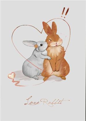 属兔的最怕什么,属兔人必知道的几件事!