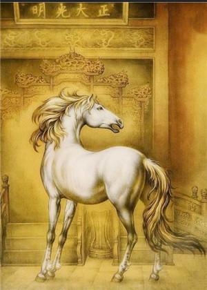属马的取什么名字最好,好运势从名字开始