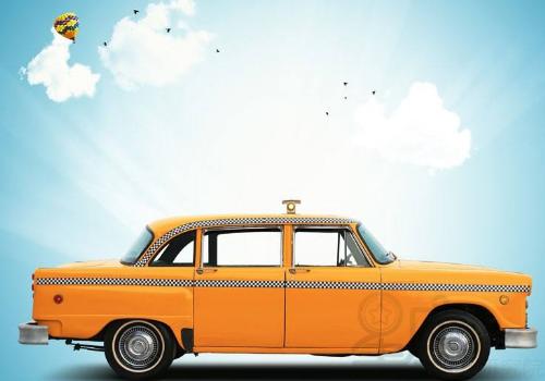 梦见出租车什么意思 运势怎么样