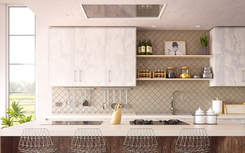 厨房位置与风水禁忌,选位置重要避开陷阱更重要