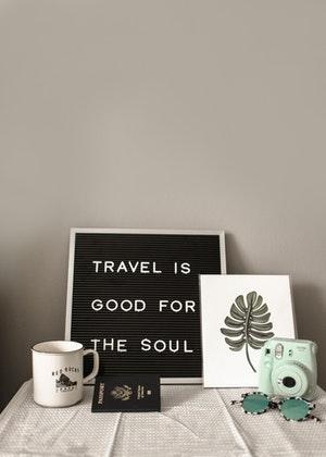 旅行出游风水禁忌,做好这些才能平安归来!