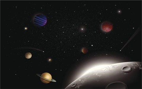 冥王星顺行:十二星座迎来逆转