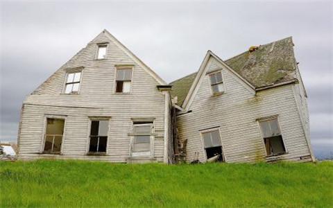 梦见房屋倒塌是什么征兆?你可能需要释放压力