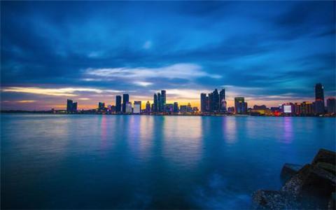 你适合在哪个城市工作?选择忙碌还是悠闲?
