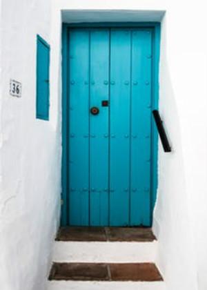 前后门相通的风水化解,轻松化解消不利影响