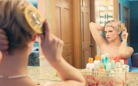 卫生间镜子摆放风水,拼接镜会降低气运