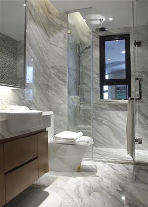 卫生间最好的风水颜色是什么?这两种颜色最合适