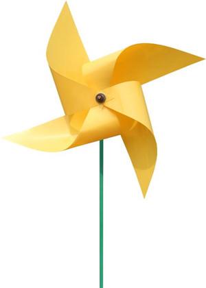 风水上最快聚财的方法,不要小看风车的作用