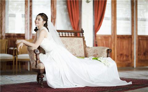 十二星座谁穿婚纱最美,金牛女最惊艳!
