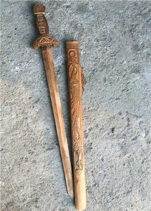 桃木剑的作用你知道哪些?该如何使用呢?