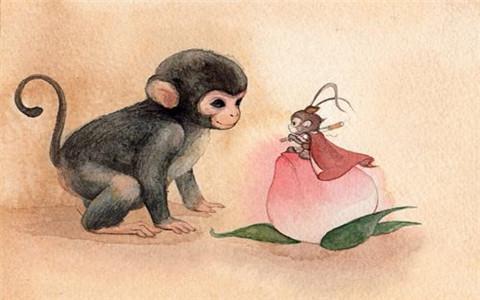 O型血属猴人,你了解他们多少呢?