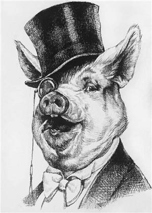 为什么正月初三称为猪日,这一天要注意什么?