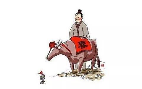 为什么正月初五称为牛日?有什么来源典故?