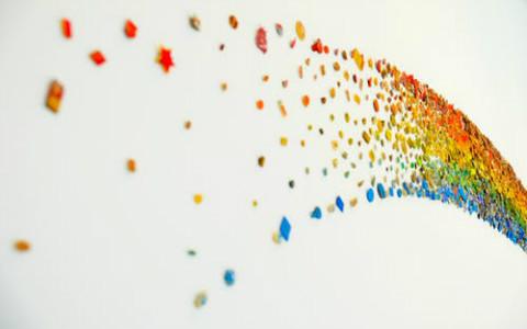 装修不宜大面积使用的颜色,粉色会影响夫妻感情