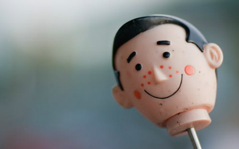 额头上有伤疤会影响事业吗?容易养成极端的性格