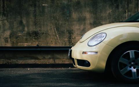 梦见自己的车被烧毁了,敢于去挑战未知的一切
