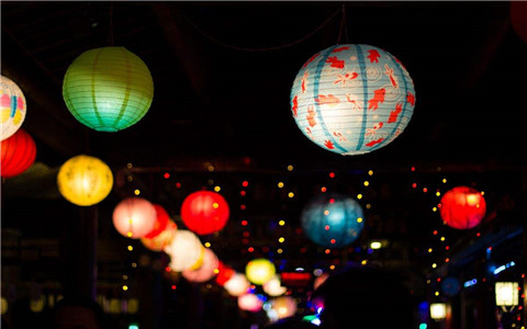 元宵节灯会,如何起源发展的呢?