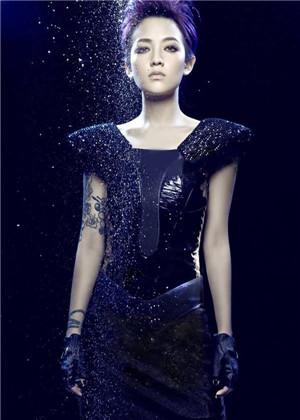 双鱼座女生的真正性格,看范晓萱就知道了!