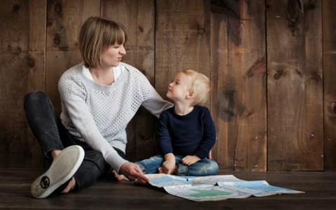 你继承了父母的哪种优良品格?看清自己的发光点