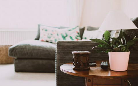 如何放置家居饰物?层次分明才会更加协调