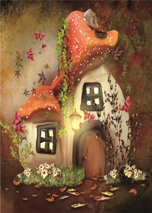 你的童话人格是什么?小红帽or灰姑娘?