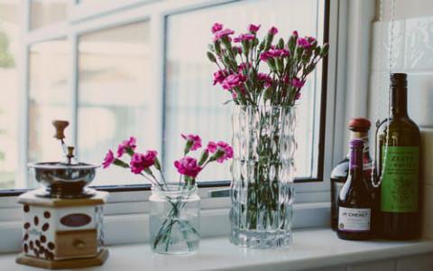 家里花瓶的摆放禁忌,朝东方能吸收天地阳气