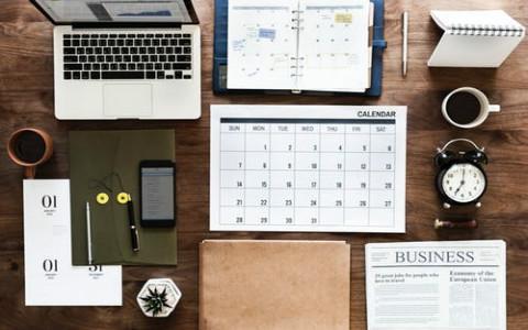 办公室时钟摆放风水,离员工太近会影响效率