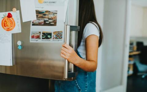 冰箱门朝南有什么优势?聚财能力将会大大提升