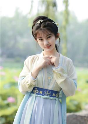 了解汉服的历史,身为中华儿女的你知道吗?